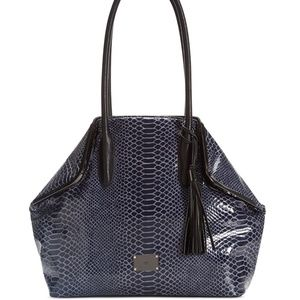 INC International Concepts Women's Bianca Tote LG